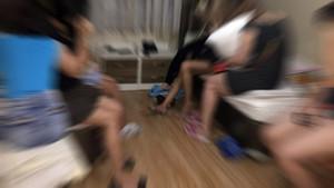 Bartın'da fuhuş operasyonu: Yabancı 3 kadın sınır dışı edildi