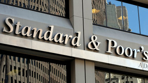 Son dakika: SP'den Türk bankaları değerlendirmesi