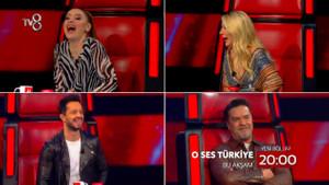 O Ses Türkiye 26. bölüm fragmanı