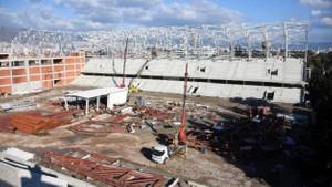 İzmir'de yeni yıla yeni statlar