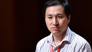 Bebeklerin genini değiştiren Çinli bilim adamından haber alınamıyor
