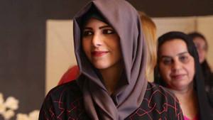 Kayıp Arap Prenses Şeyha Latife Muhammed El Maktum yakalandı