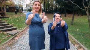Zuhal Topal'la Sofrada yarışmacısı Demet ve kaynanası Nurten kimdir?