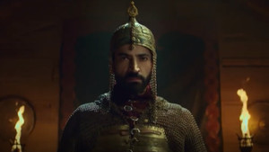 Kenan İmirzalıoğlu'nun yeni dizisinden ilk fragman