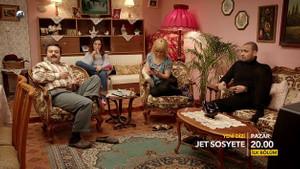 Jet Sosyete 1. bölüm 2. fragman