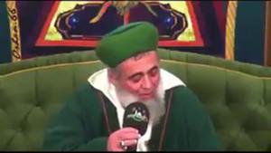 Uşşaki cemaati lideri Fatih Nurullah'ın bu görüntüleri tepki topladı