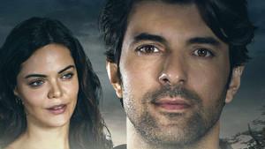 Engin Akyürek'in yeni filminin afişi yayınlandı