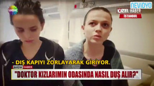 İstanbul'daki hastanede skandal iddia!