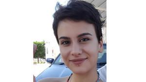Kayıp Ecem Balcı'nın cesedi bulundu