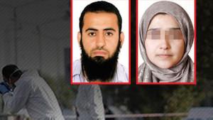 DEAŞ'lı teröristin eşi Hülya Balı yakalandı