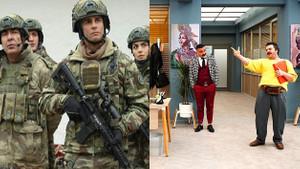 18 Şubat Pazar reyting sonuçları: Savaşçı mı, Jet Sosyete mi?