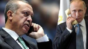Erdoğan'dan Putin'e flaş uyarı: Suriye ordusu Afrin'e girerse bunun sonuçları olur