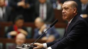 Sosyal medya Erdoğan'ın zina açıklamasını konuşuyor