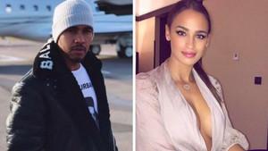 Lewis Hamilton'un eski sevgilisinden skandal üçlü seks iddiası