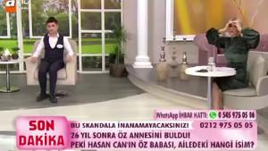 Esra Erol'da ensest skandalı ağlattı!