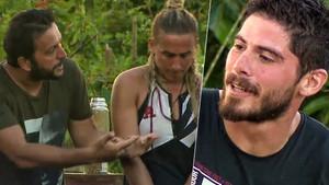 Survivor'da ödül oyununun ardından Nihat Doğan'ı çıldırtan olay