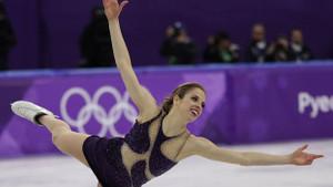 2018 Kış Olimpiyatları'nda çalan müzikler en çok satanlar listesine girdi