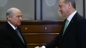 AKP MHP ittifakında artık oylardan 13 vekil daha çıkacak