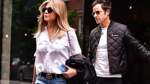 Jennifer Aniston ile Justin Theroux ayrılığıyla ilgili yeni dedikodular