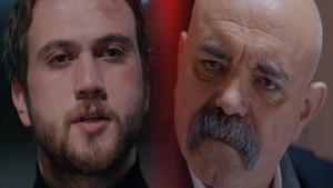 Çukur 18. bölüm 2. fragmanı: Vartolu Sadettin senin oğlunmuş!