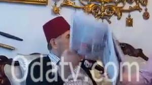 Kadir Mısıroğlu: Mal sahibi olmak suç mu ya