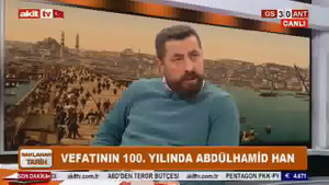 Akit TV: Zurnanın son deliğiydi Mustafa Kemal