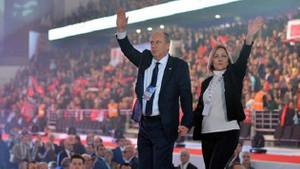 Muharrem İnce: Kurultay sonuçlarına sevinen iki kişi var, Erdoğan ve Akşener