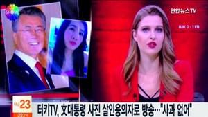 Show TV o haber için Güney Kore'den özür diledi