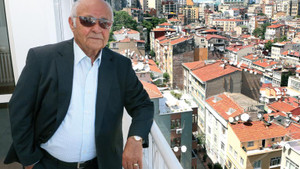 Ünlü iş adamı Necati Aslan hayatını kaybetti