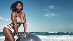 Serena Williams kozmetik işine giriyor