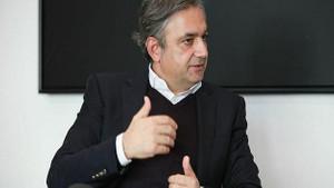 Mehmet Ali Yalçındağ: Türk çelik sektörü ABD'nin müttefiğidir
