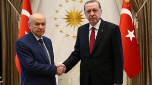 MAK Danışmanlık, AKP ve MHP'nin oy oranını açıkladı: AKP yüzde 40, MHP yüzde 7 bandında