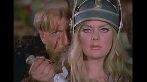 Tarkan filmlerinin yıldızıydı... İsveçli Eva Bender'in hazin sonu