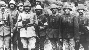 Atatürk Çanakkale'de yoktu diyenler okusun: Atatürk'ün Çanakkale savaşındaki rolü neydi?