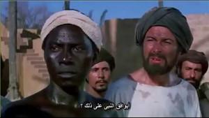 Çağrı filminde Hz. Bilal'i canlandıran Johnny Sekka'nın son hali