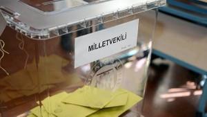 Son seçim anketinde İyi Parti ve HDP'ye şok