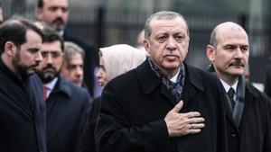 Milli Gazete'den şok iddia: Berat Albayrak görevden alınacak
