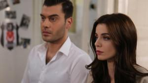 Şevkat Yerimdar'ın sezon finali fragmanı