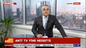 Mehmet Özmen'den AK Parti'ye sert sözler