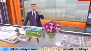 İsmail Küçükkaya'dan Hülya Avşar'a tepki