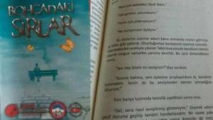 Kayseri Valiliği pişman oldu proje iptal! +18'lik kitaptaki...