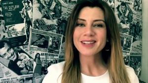 Gökçe Bahadır'dan Kadınlar Günü videosu