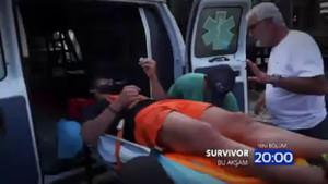 Survivor 2018 20. bölüm fragmanı