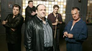 The Sopranos film oluyor