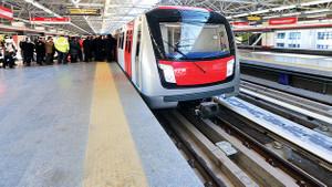 Ankara metrosunda patlama! Valilik açıklama yaptı