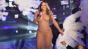 Mariah Carey bipolar hastası olduğunu açıkladı