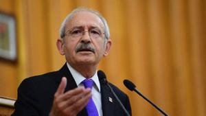 Kılıçdaroğlu: Çankaya'da Karşıyaka'da konuşmak kolay