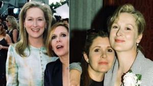 Star Wars'da Prenses Leia'yı Meryl Streep oynasın kampanyası başlatıldı