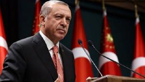 Erdoğan: Kampanya başladı, manifestomuzu açıklayacağız