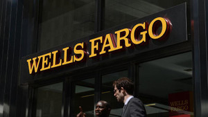 Finans devi Wells Fargo'ya 1 milyar dolarlık ceza
